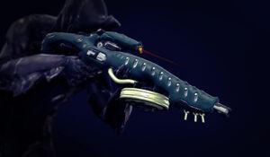 Weapon GrineerDMR