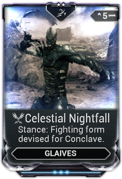 Celestial Nightfall