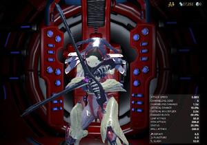 Mirage+DexDakra