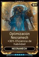 Optimización Necramech