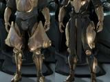 Bishamo Armor Set