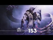 Warframe Devstream 153- Sevagoth Alt Helmet, Call of the Tempestarii's Vala Reveal & More