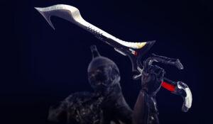 Weapon GrineerBlade