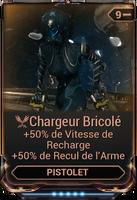 Chargeur Bricolé