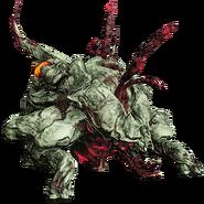 Juggernaut Demoledor
