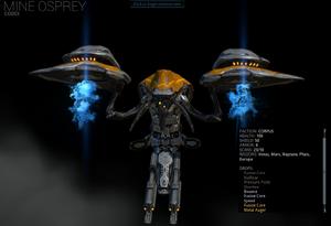 Mineospreycodex