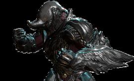 Rhino-Skin: Palatine