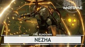 Warframe Nezha, The Boy on Fire therundown