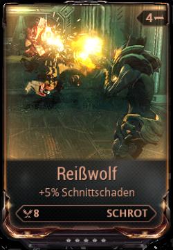 Reißwolf