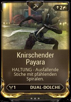 Knirschender Payara
