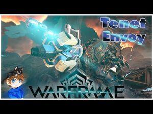Tenet Envoy Build 2021 (Guide) - The Resistance's RPG - Warframe