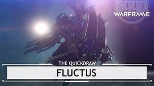 Warframe Fluctus, Penetrating Wide & Deep thequickdraw