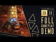 -TennoCon 2020- - Heart of Deimos Gameplay Demo