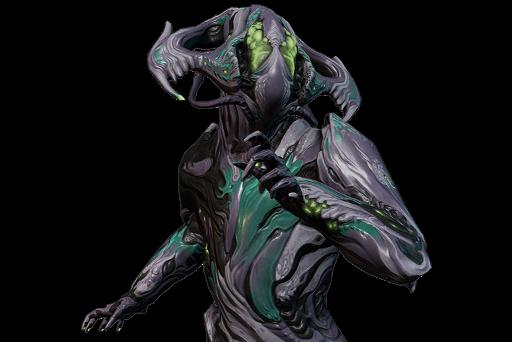 Loki-Skin: Erebus