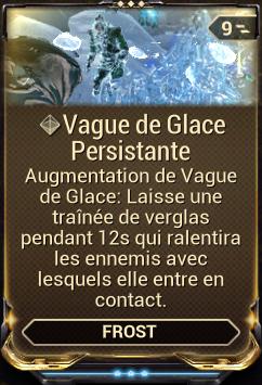 Vague de Glace