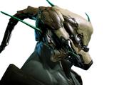 Ash-Helm: Scorpion