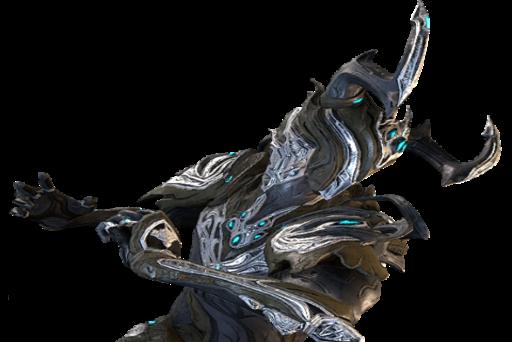Oberon-Skin: Blade of the Lotus