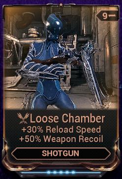 Loose Chamber
