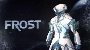 Perfil de Warframe - Frost