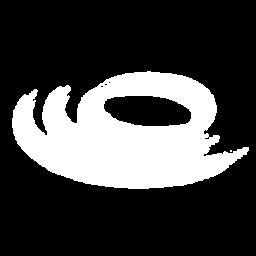 Radialer Speerwurf