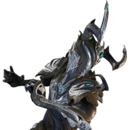 Oberon Blade of the Lotus Skin