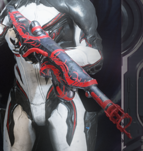 Ignis Wraith 2