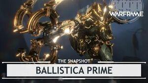 Warframe Ballistica Prime, Better than the Rakta? - 3 Forma Build thesnapshot