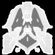 Emblema de Ojos de destrucción