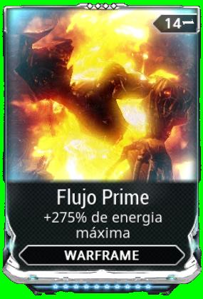 Mod Prime