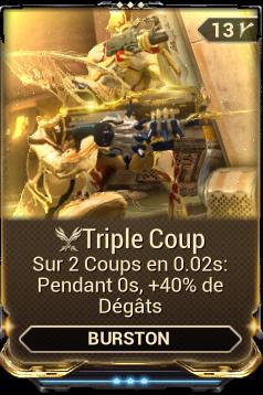 Triple Coup