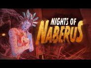 Warframe - Noches de Naberus - Trailer