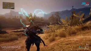 Warframe - 22 Minutes of NEW Plains of Eidolon Gameplay