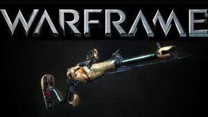 Warframe Grinlok
