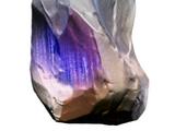 Argon-Kristall