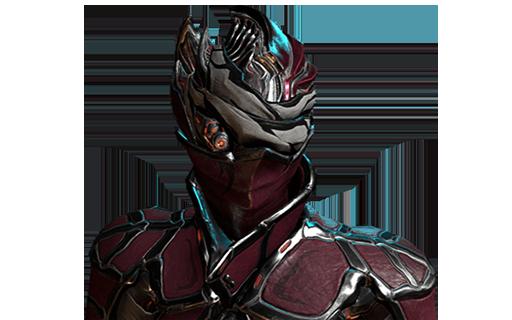 Diseño Devil Ranger de Mesa