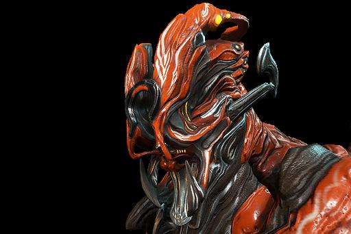 Chroma-Helm: Kaiju