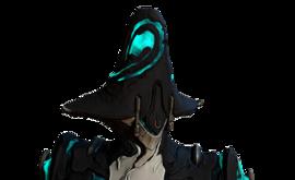 Limbo-Helm: Aristeas