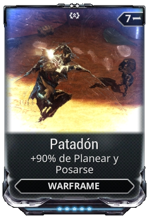 Patadón