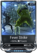 Fever Strike