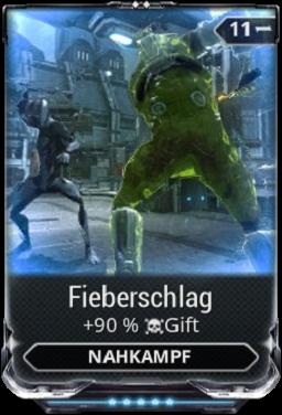Fieberschlag