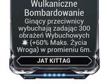 Wulkaniczne Bombardowanie