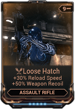 Loose Hatch