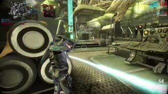 Warframe - Earth - Eurasia - Interception -PS4 Gameplay HD-
