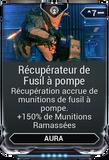 Récupérateur de Fusil à Pompe