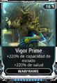 Vigor Prime