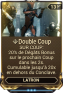Double Coup