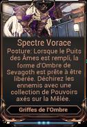 Spectre Vorace