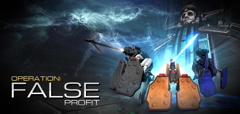 Opération : Faux Profit