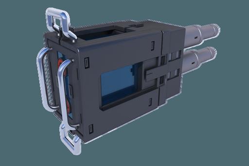 Inyector de antisuero