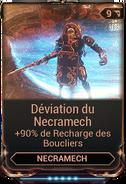 Déviation du Necramech